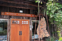 Moshin Vineyards, Healdsburg, United States