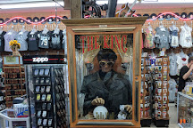 Legends Gift Shop, Nashville, United States