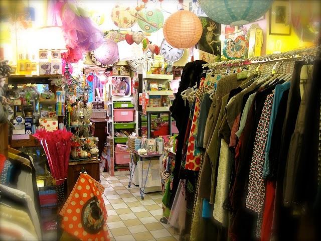 Boutique Mira Belle