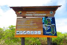 Las Tintoreras, Puerto Villamil, Ecuador