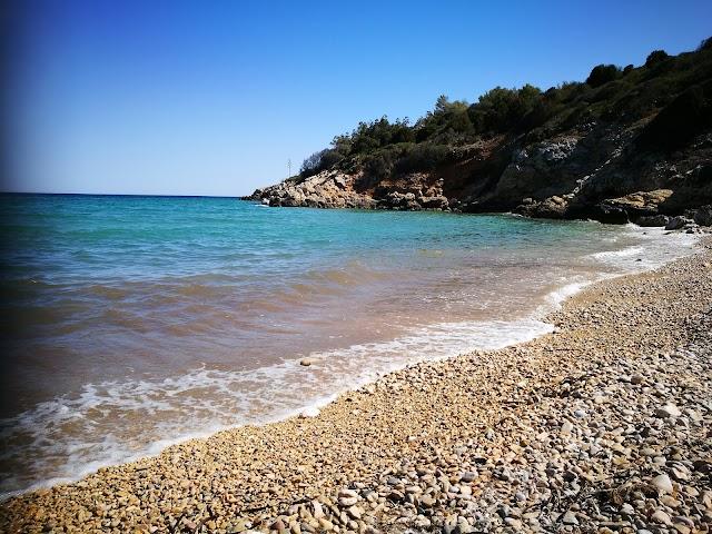 Spiaggia delle Vasche - Portixeddu Accuau