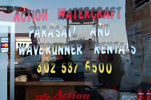 Action Watercraft, Fenwick Island, United States