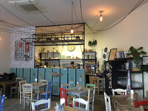 Bakery Kafeneio