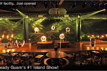 Taotao Tasi Dinner Show Guam, Tumon, Guam