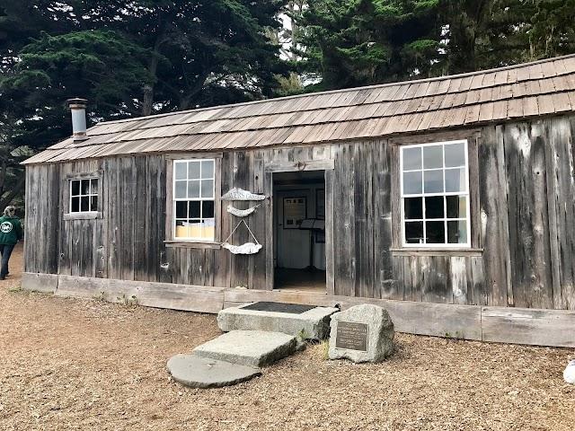 Whaler's Museum