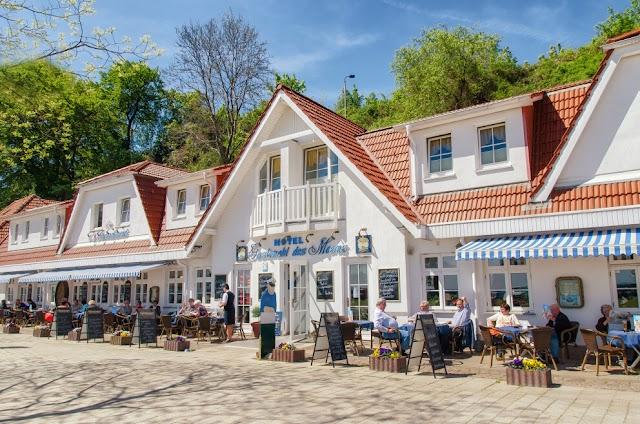 Hotel & Restaurant Gastmahl des Meeres Barbara & Thomas Kursikowski GbR