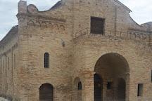 Basilica Imperiale di Santa Croce al Chienti, Sant'Elpidio a Mare, Italy