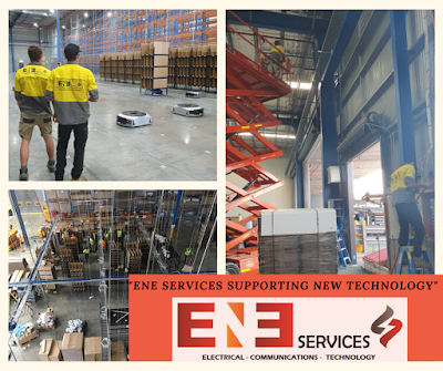 ENE Services - Electrician Bowral