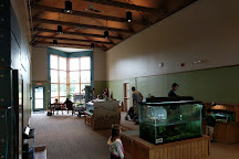 Tamarack Nature Center, White Bear Lake, United States