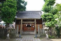 Akiba Shrine, Nagano, Japan