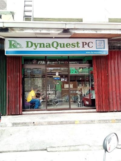 dynaquestpc