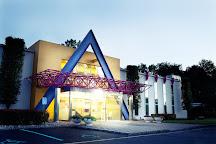 CGI Holistic Fitness & Spa, Closter, United States