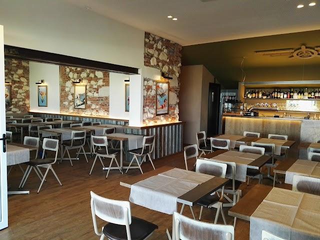 Boscomantico Ristorante - Pizzeria - Lounge Bar