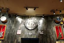 Hard Rock Cafe Chicago, Chicago, United States