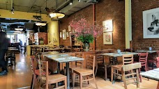 Cupping Room Cafe new-york-city USA