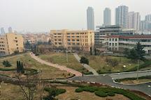 Qingdao University, Qingdao, China