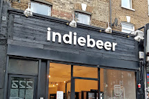 Indiebeer, London, United Kingdom