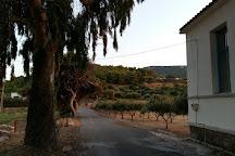 Milopotamos, Kythira, Greece