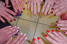Diana's Nail and Spa, Chicago, United States