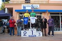 Bicis Sancho, Cala Millor, Spain