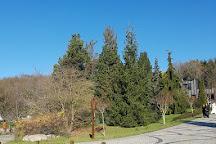 Ataturk Arboretum, Istanbul, Turkey