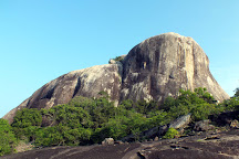 Kumana National Park, Ampara, Sri Lanka