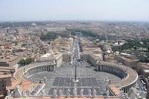 Chiesa di Santa Maria Regina della Famiglia, Vatican City, Italy