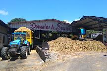 Domaine de Severin, Sainte Rose, Guadeloupe