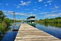 Museu do Seringal Vila Paraiso, Manaus, Brazil