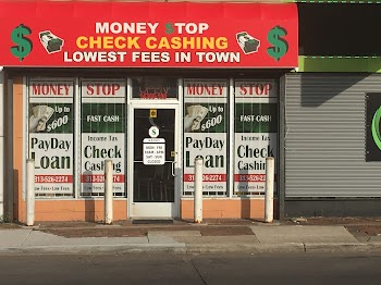 Money Stop Check Cashing & Payday Loans Payday Loans Picture