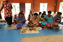 Lawai Pottery Village, Sigatoka, Fiji