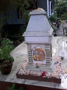 নিরাপদ মণ্ডল স্মৃতিমন্দির # Monument of Nirapada Mondal haora