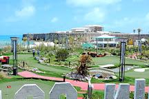 Bermuda Fun Golf, Sandys Parish, Bermuda