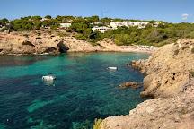 Cala Llentia, Ibiza Town, Spain