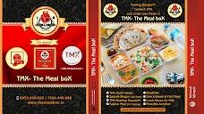 TMX- The Meal BoX jaipur