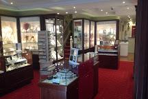 Fallers Jewelers, Galway, Ireland