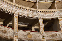 Teatro Ernesto Rossi, Pisa, Italy