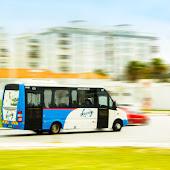 Автобусная станция   Faro Faro