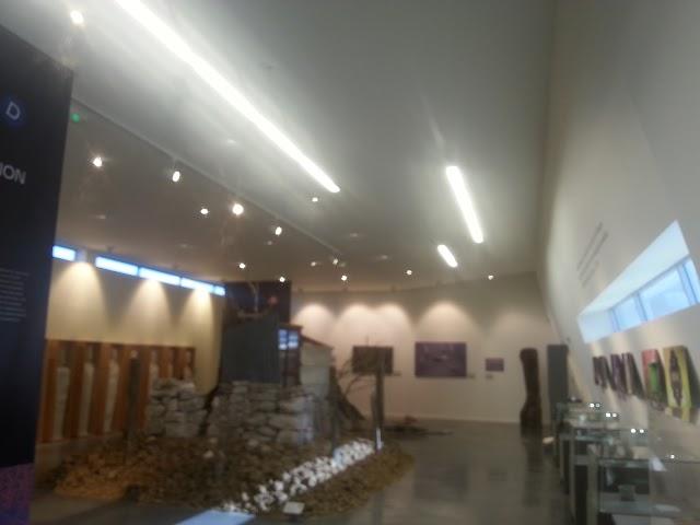 Vendeuil-Caply , Musee Archeologique de l'Oise