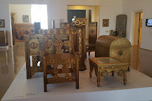 Maryhill Museum of Art, Goldendale, United States