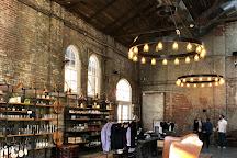 Castle & Key Distillery, Frankfort, United States
