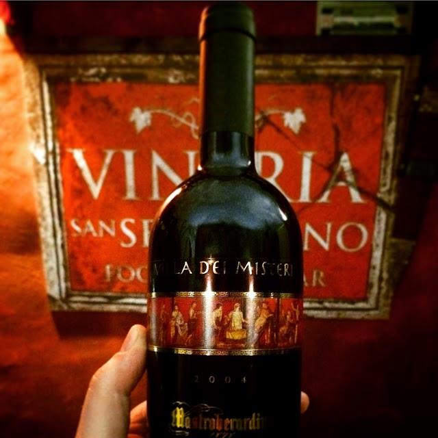 Vineria San Sebastiano
