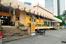 Kelab Sultan Sulaiman, Kuala Lumpur, Malaysia