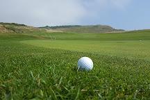 Seaford Head Golf Course, Seaford, United Kingdom