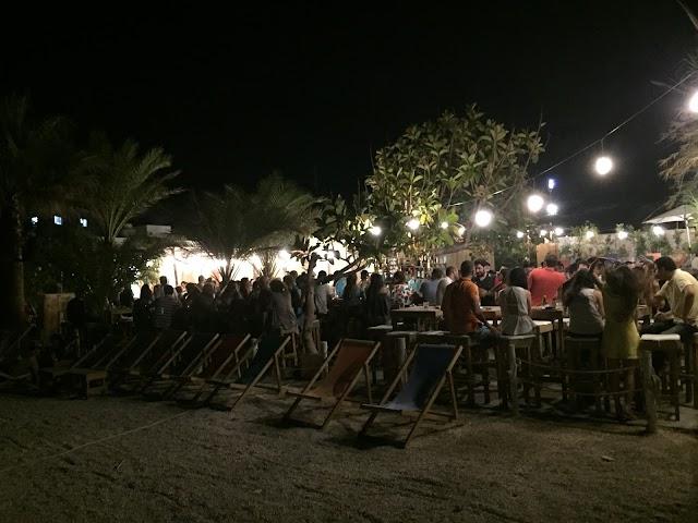 June Beach Resort