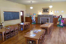 Brown v. Board of Education National Historic Site, Topeka, United States