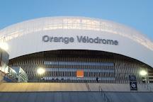 Orange Velodrome, Marseille, France