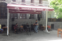 Iskender Pasa Mansion, Diyarbakir, Turkey