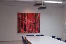 Seinajoen Taidehalli - Kunsthalle Seinajoki, Seinajoki, Finland