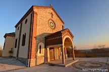 Oratorio di Sant'Alessandro, Borgomanero, Italy